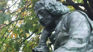 Spinoza-statue-the-hague