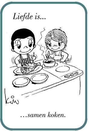 wat is koken