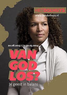 poster-van-god-los
