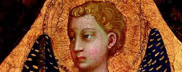 images aartsengen michael Fra Angelico