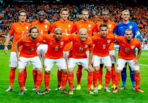 ons oranje