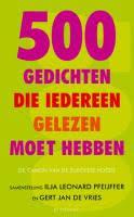 500 gedichten
